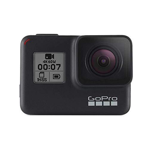 GoPro  HERO7  Schwarz  -  wasserdichte  digitale  Actionkamera  mit...