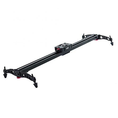 Videoschiene Video Rail Slider VS-120, Länge 120 cm