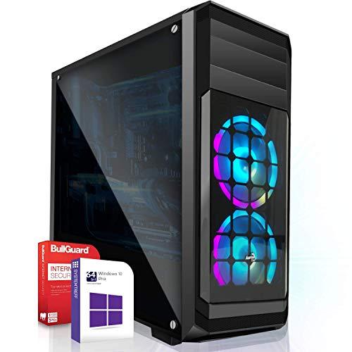 Gamer PC AMD Athlon 3000G 4 Threads 3.5GHz |Marken...