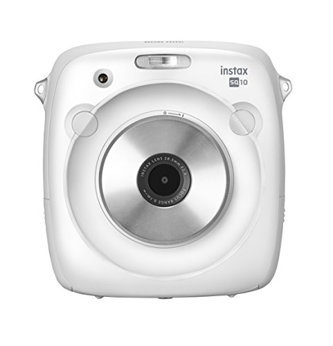 Fujifilm Instax SQUARE SQ 10 Hybride Sofortbildkamera...