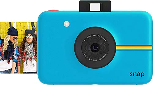 Polaroid Digitale Instant Snap Kamera mit Zink Zero Ink...