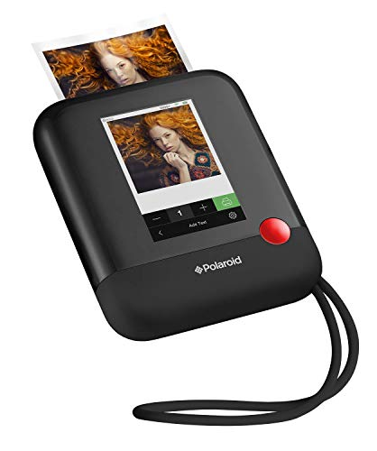 Polaroid POP 2.0 20MP Digital Sofortbildkamera mit 3,97...