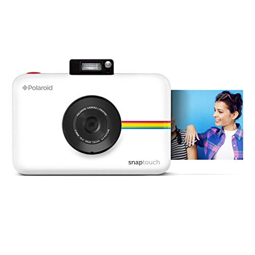 Polaroid-Schnappschuss-Sofortdruck-Digitalkamera mit...