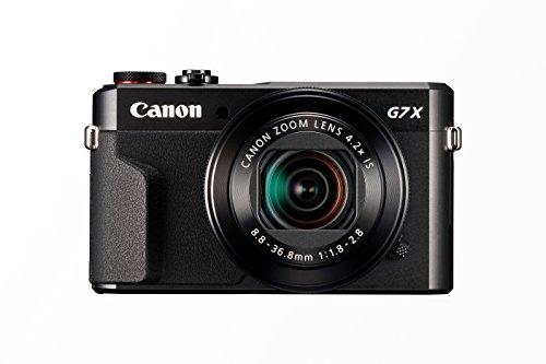 Canon PowerShot G7 X Mark II Digitalkamera (klappbares...