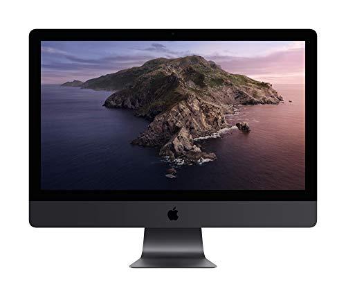 Apple iMac Pro (27 Zoll, mit Retina 5K Display, 3,2 GHz 8-Core Intel Xeon W...
