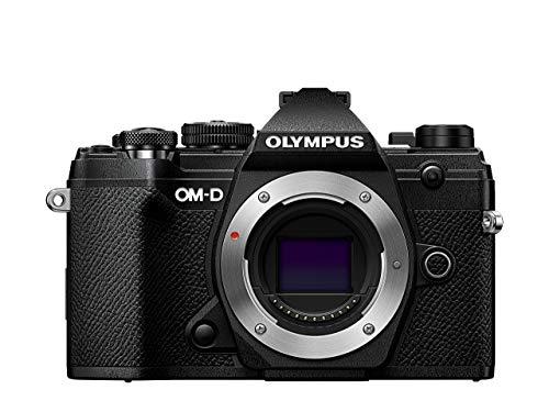 Olympus OM-D E-M5 Mark III Micro Four Thirds...