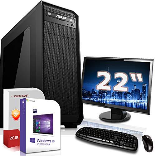 Gamer PC AMD FX-8100 8x2.8GHz |ASUS Board|16GB DDR3|1000GB HDD|Nvidia GTX1660...