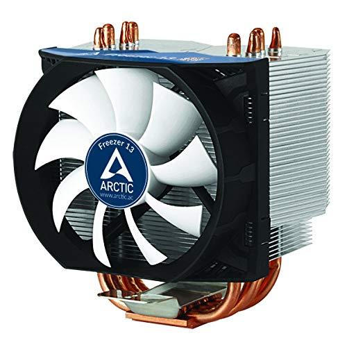 ARCTIC Freezer 13 - Prozessorkühler mit 92 mm PWM Lüfter - CPU Kühler für...