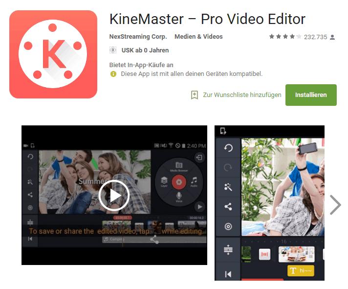 KineMaster - Pro