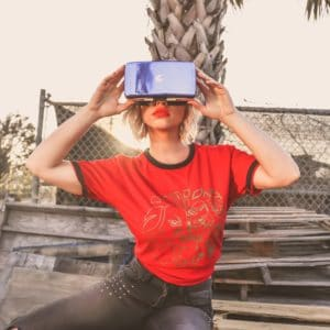 Virtual- und Augmented Reality – Die Zukunft von Video Marketing?